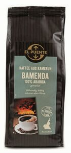 Bamenda, naturmild - El Puente