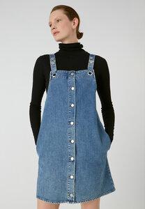 DAINAA - Damen Kleid aus Bio-Baumwolle - ARMEDANGELS