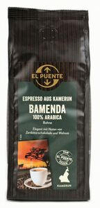 Bamenda Espresso - El Puente