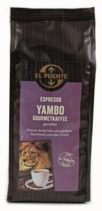 Yambo Espresso - El Puente