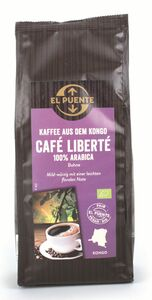 Café Liberté - El Puente
