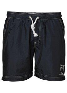 Swim Shorts Total Eclipse - KnowledgeCotton Apparel