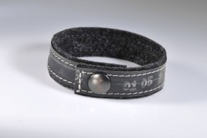 Armband Tubinger - Stef Fauser
