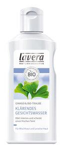 Klärendes Gesichtswasser - Lavera