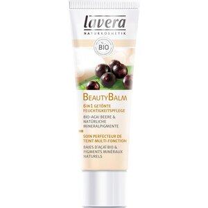 Gesichtscreme Beauty Balm Acai Beere - Lavera