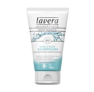 basis sensitiv Haarspülung - Lavera