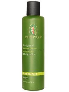 Bodylotion Ingwer Limette - Primavera