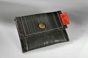 Portemonnaie Geldinger - Stef Fauser