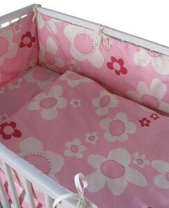 Nestchen blume rosa - ingegerd
