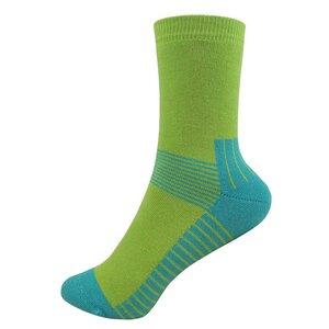 Grödo Baby / Kinder Frottee Aktiv-Socke Bio-Baumwolle - grödo