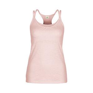 JANE SLUB - Damen - Top für Yoga aus Biobaumwolle - Jaya
