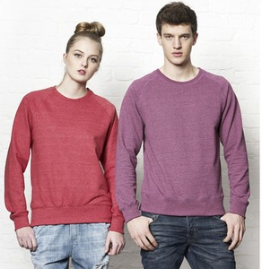Unisex Recycled Sweatshirt  - Continental Clothing
