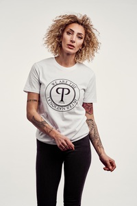 WE ARE THE INTERNATIONAL WOMEN T-SHIRT - PAPALAPUB