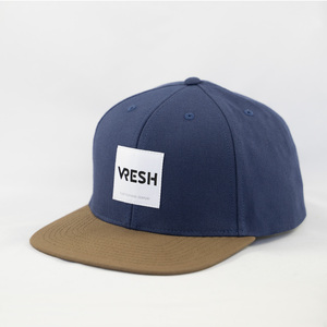 SB Cap 6P - Blue - Vresh Clothing