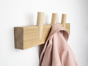 Garderobenleiste STEQS - kommod