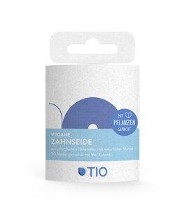 Pflanzenbasierte Zahnseide - TIO