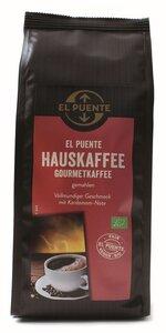 Hauskaffee - El Puente