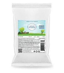 Griechische Joghurtkulturen - Griechischen Joghurt selber machen - Bacillus Bulgaricus