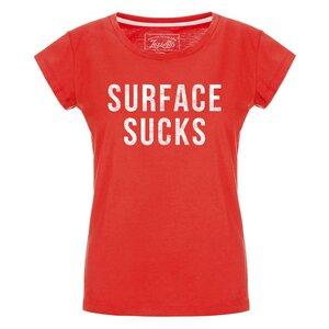 Surface sucks Damen T-Shirt  - Lexi&Bö