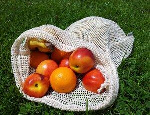 Obst und Gemüsenetz  Re-Sack net - Re-Sack