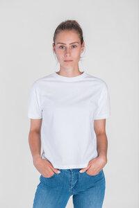 "T-Shirt aus 100% Bio-Baumwolljersey ""SOM"" - STORY OF MINE"