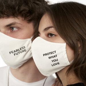 Maske Fearless Future - PHYNE