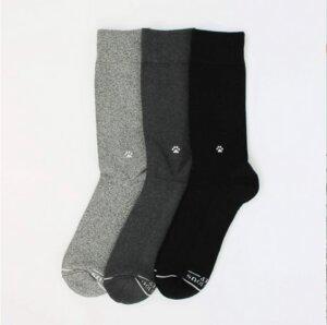 Socken Box für Hundeliebhaber_innen - Conscious Step