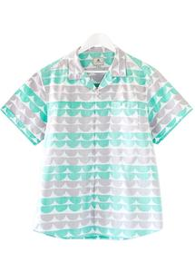 Lazarev Sea Shirt - twothirds