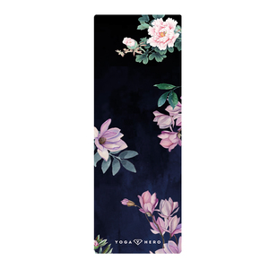 Yogamatte Magnolia 3,5mm - Yoga Hero