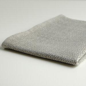 Leinen-Tischset, handgewebt, Leinen-Tischsets von tuchmacherin, olivgrau - tuchmacherin - handgewebtes design + filz