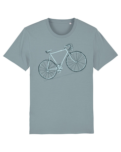 Pencil Bike | T-Shirt Herren - wat? Apparel