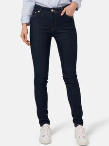 Jeans Skinny Fit - Hazen - Strong Blue - Mud Jeans