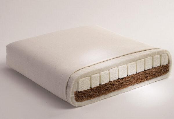 prolana kindermatratze lara plus 70 x 140 cm 100. Black Bedroom Furniture Sets. Home Design Ideas
