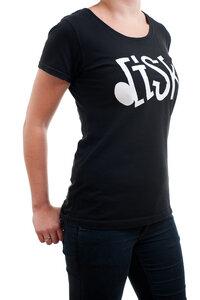 Women T-Shirt 'Disko' - DISKO