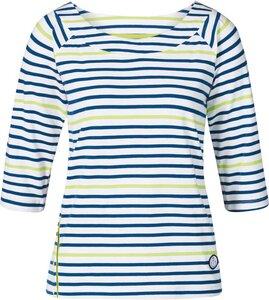 Damen T-Shirt 3/4 Arm aus Biobaumwolle - Seute Deern