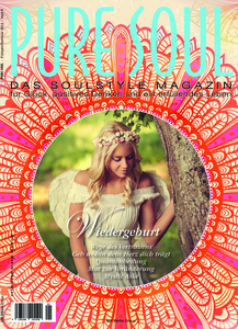 PURE Soul - Ausgabe April 01/2014 - PURE Soul