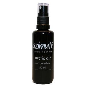 Arctic Air Bio Parfüm Eau de Toilette - Provida Organics