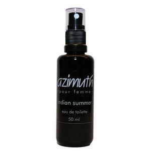 Indian Summer Bio Parfüm Eau de Toilette - Provida Organics