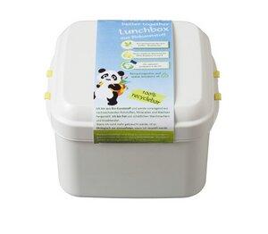 Vorratsbox mit praktischem Verschluss 0,6 Liter - Biodora