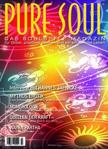 PURE Soul - Ausgabe Dezember 03/2013 - PURE Soul