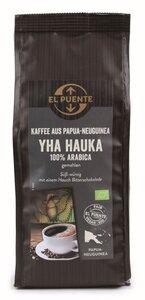 Kaffee Yha Hauka - El Puente