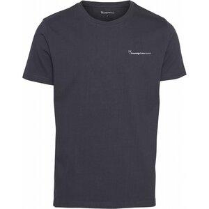 T-Shirt - ALDER o-neck - GOTS/Vegan - KnowledgeCotton Apparel