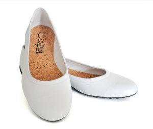 Mia bianco - Noah Italian Vegan Shoes