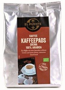 Bio-Kaffeepads - El Puente
