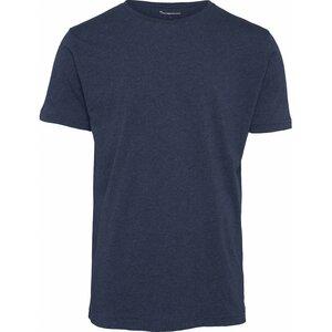 T-Shirt - Basic Regular Fit O-Neck - KnowledgeCotton Apparel