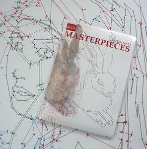 "Pattern Sheet  ""Alte Meister"" - MoreThanHip"