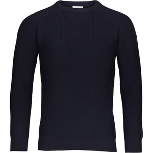 Strickpullover - VALLEY o-neck - GOTS - KnowledgeCotton Apparel