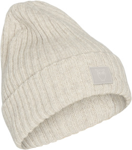 Mütze - LEAF rib organic wool beanie - GOTS - KnowledgeCotton Apparel