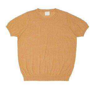 Shirt Pointelle T-Shirt - FUB
