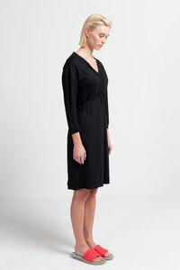 LAILA - Damen Kleid aus Bio-Woll Mix - SHIPSHEIP